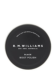 RM Stockman Polish - BLACK