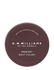RM Stockman Polish - CHESTNUT