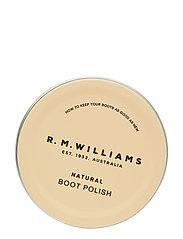 RM Stockman Polish - NATURAL