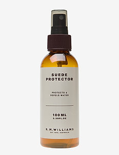 Suede Protector - shoe protection - no color