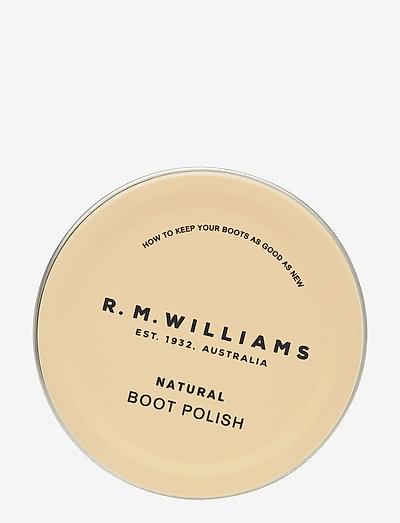 RM Stockman Polish - skovård - natural