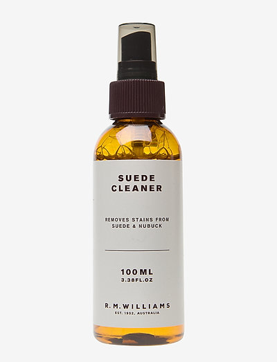 Suede Cleaner - shoe protection - no color