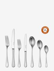 Robert Welch - Radford Satin Cutlery Set, 84 Piece for 12 People - bestikksett - multi colour - 1