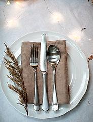 Robert Welch - Radford Satin Cutlery Set, 24 Piece for 6 People - bestikksett - multi colour - 2