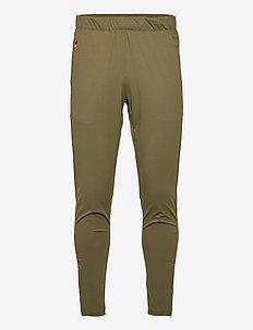 Men's 20four7 Track Pants - spodnie treningowe - forest green