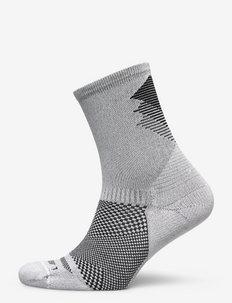 Razer Trail Socks - pikad sokid - ecowhite