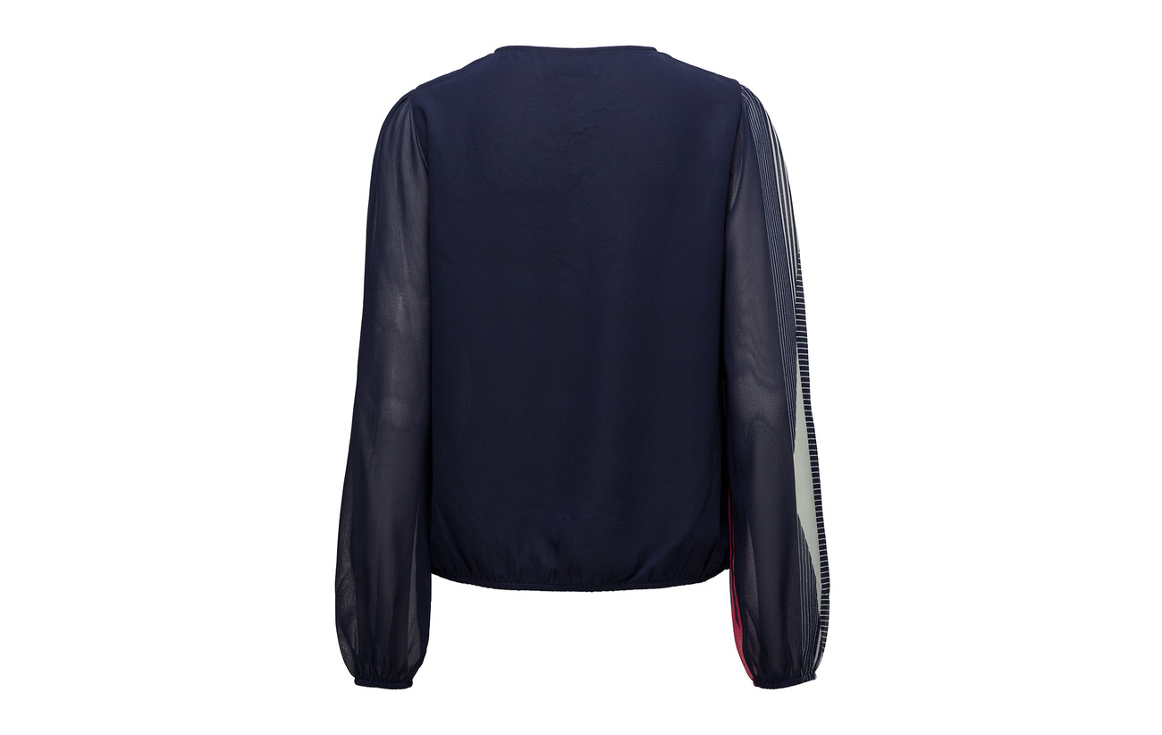 Astera 100 Rodebjer Recyclé Navy Polyester ARxqa