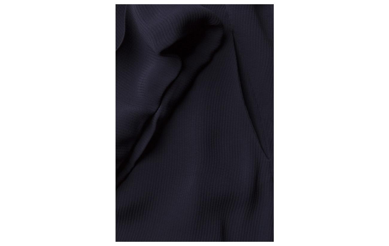 Navy 47 100 53 Rodebjer Intérieure Anahi Doublure Deep Viscose Polyester Équipement SCUqw10Ex