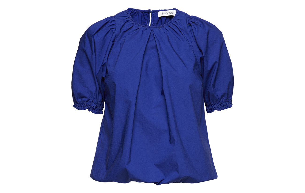 Nahua Rodebjer Sea 100 Coton Cotton Deep Blue Tw8Upxw