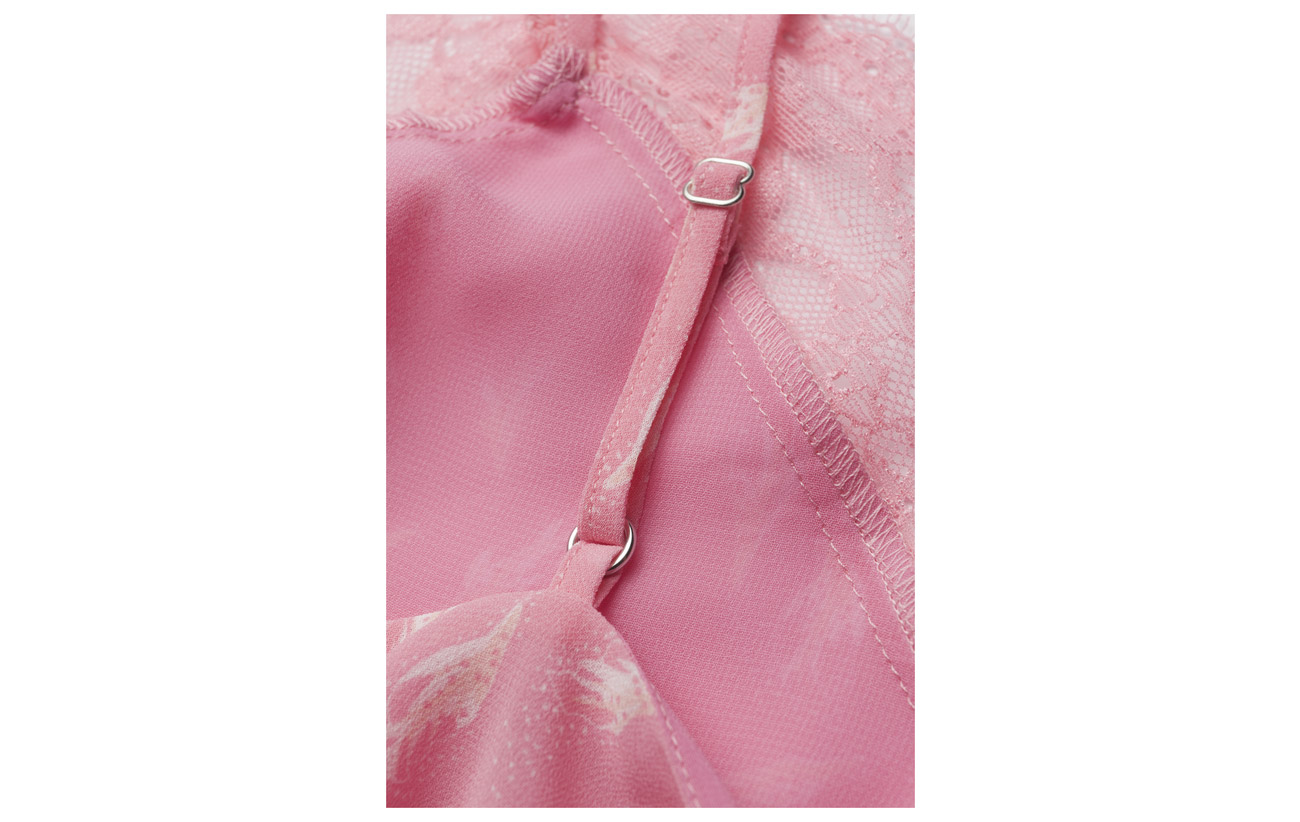 Polyester Demi Doublure Strong Équipement Rodebjer 100 Pink Intérieure Recyclé tUYHxwqd