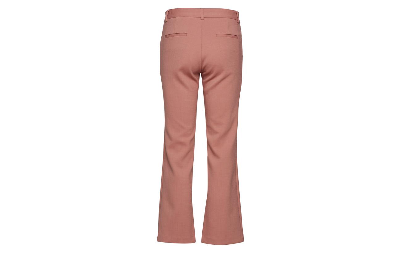 45 Laine Vierge Mauve Rodebjer Polyester Gaia Elastane Pink 1 54 npXnwP1S