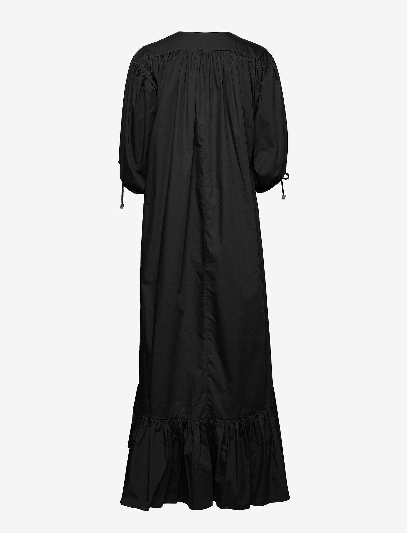 RODEBJER - RODEBJER DAKOTA - summer dresses - black - 1