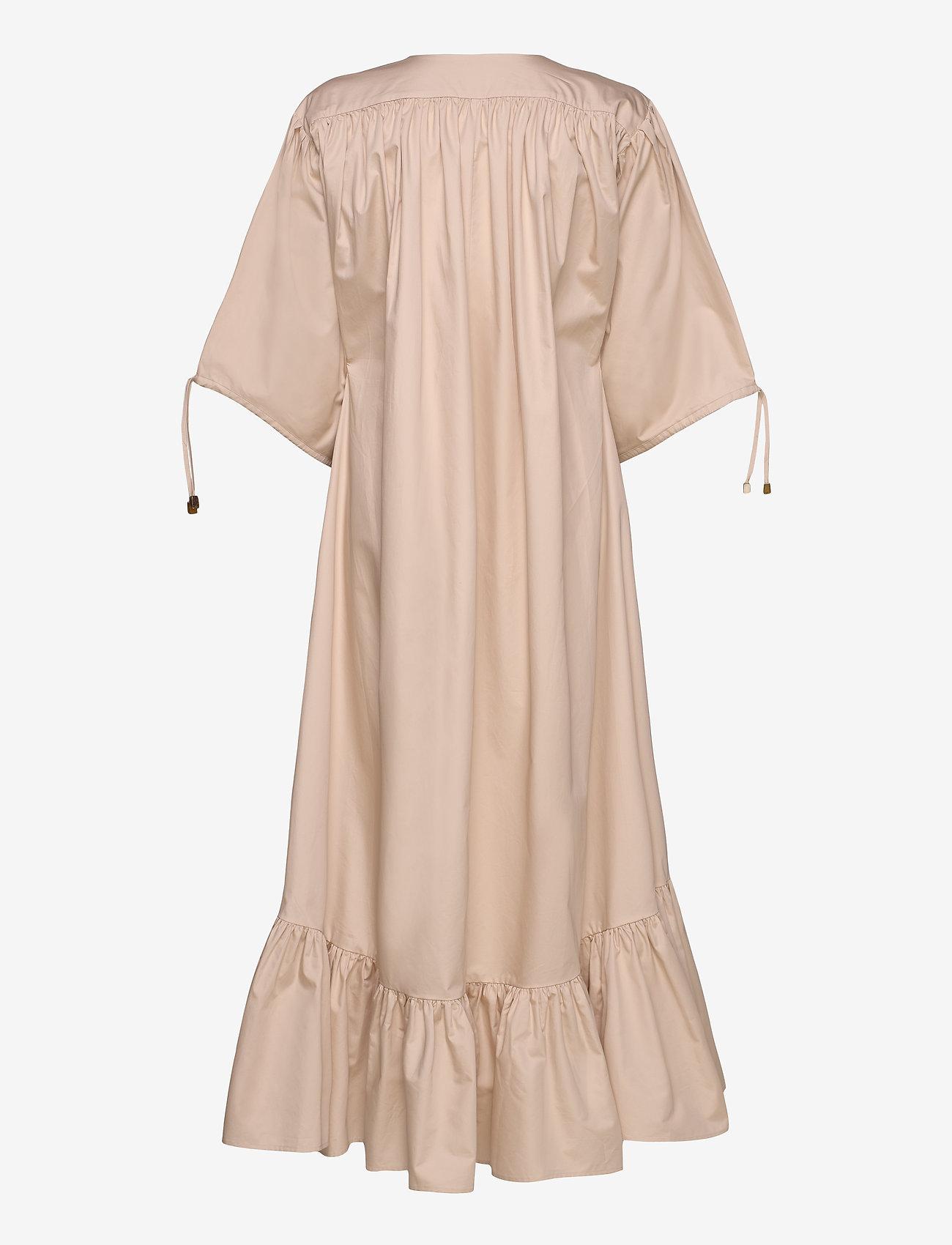 RODEBJER - RODEBJER DAKOTA - robes longues - whisper pink - 1