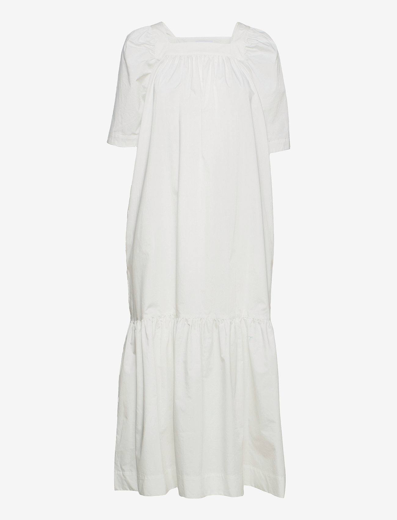 RODEBJER - RODEBJER DONYA - maxi dresses - white - 0