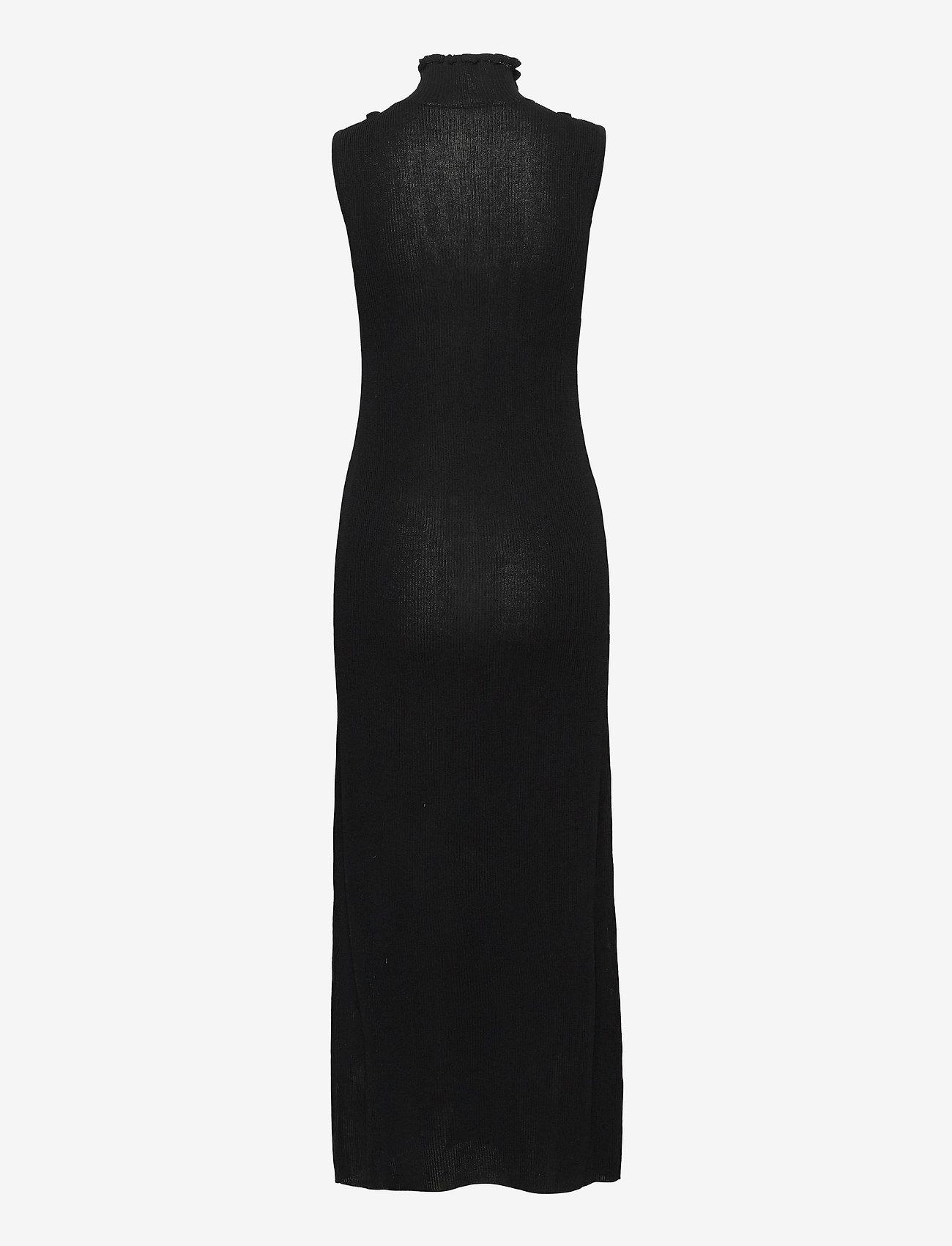 RODEBJER - RODEBJER AILE - stramme kjoler - black - 1