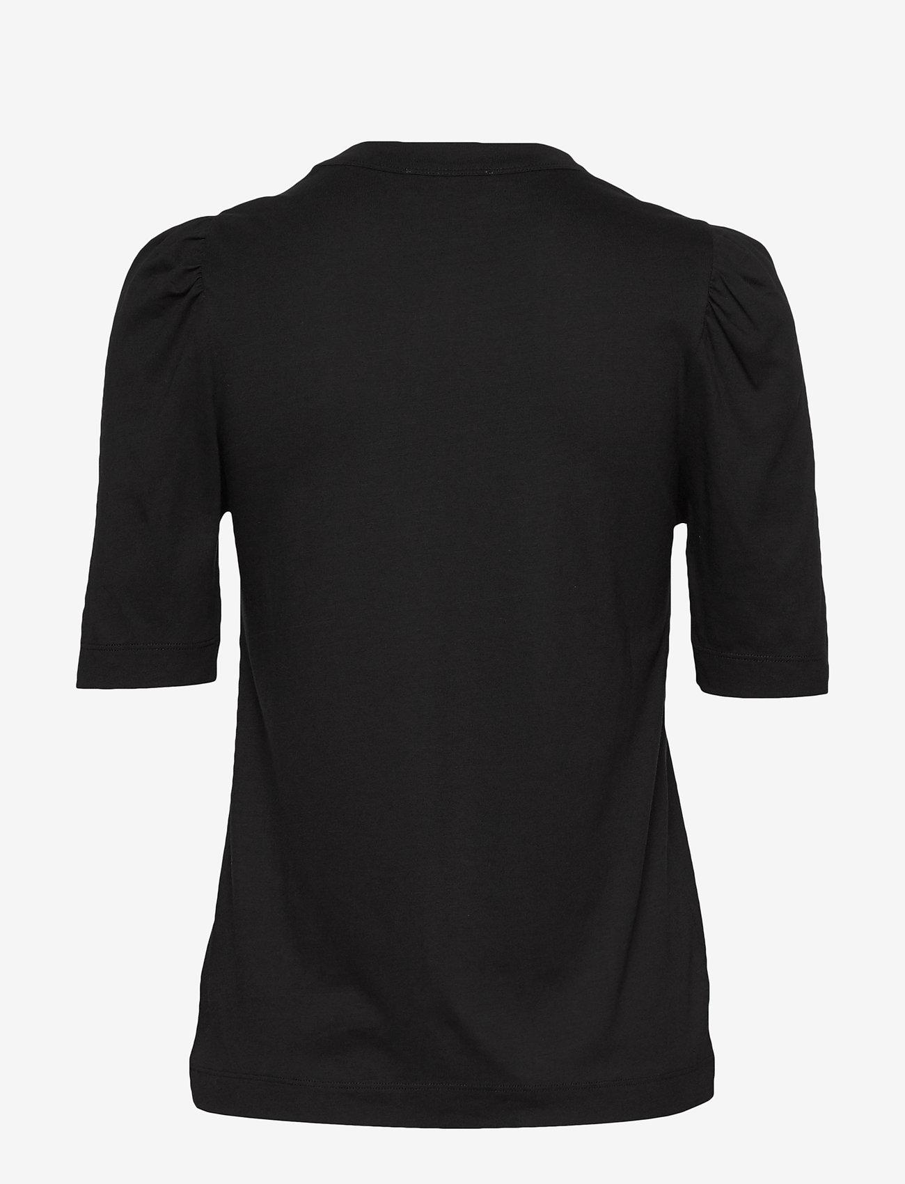 RODEBJER - RODEBJER DORY - t-shirts - black - 1