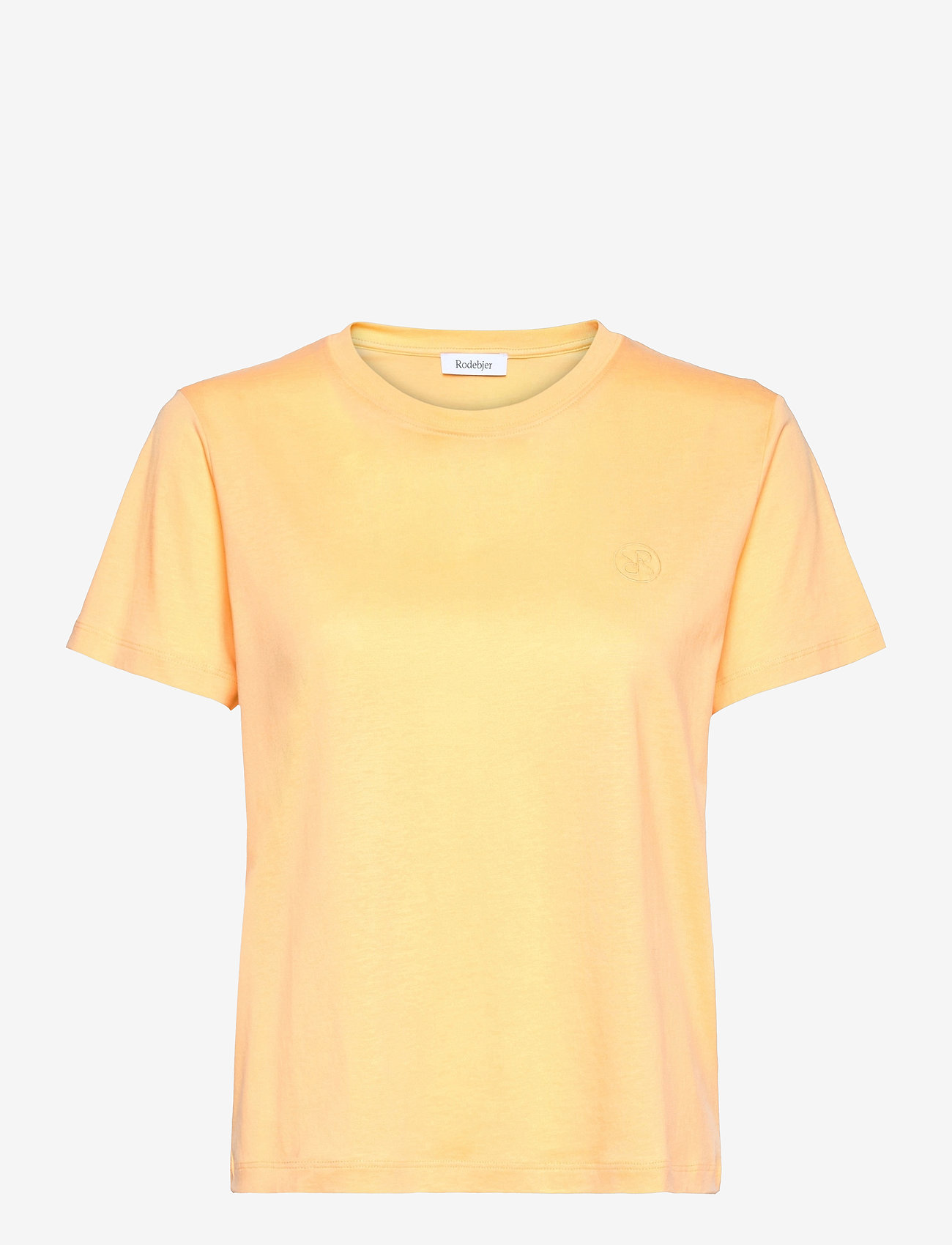 RODEBJER - RODEBJER NINJA LOGO - t-shirts - faded sun - 0