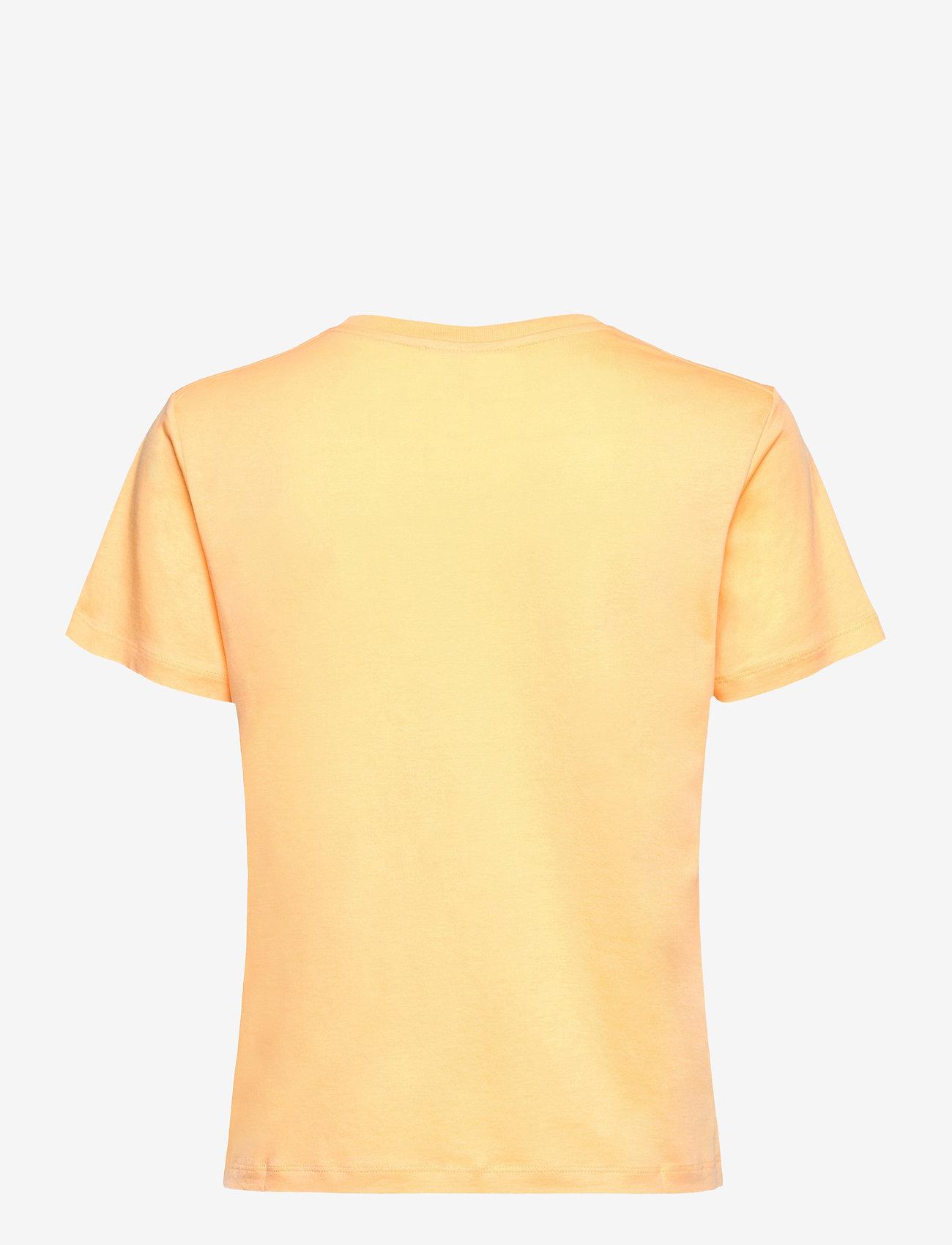 RODEBJER - RODEBJER NINJA LOGO - t-shirts - faded sun - 1