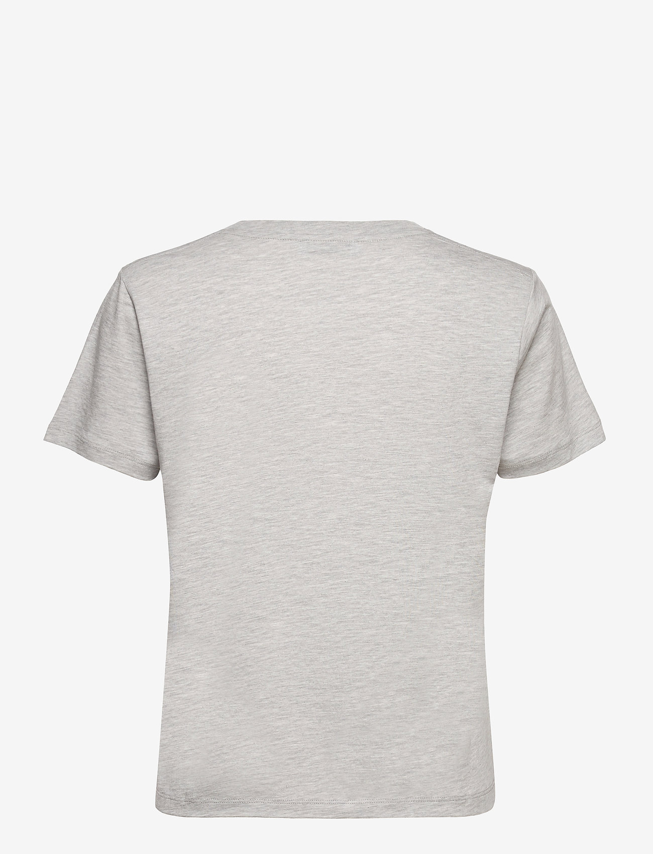 RODEBJER - RODEBJER NINJA LOGO - t-shirts - grey melange - 1