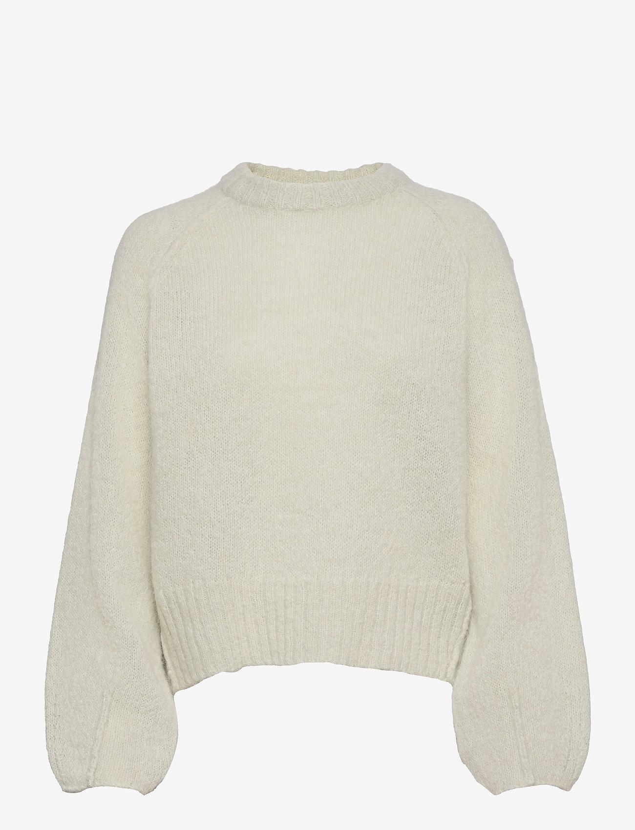 RODEBJER - RODEBJER FRANCISCA - trøjer - clay verde - 0