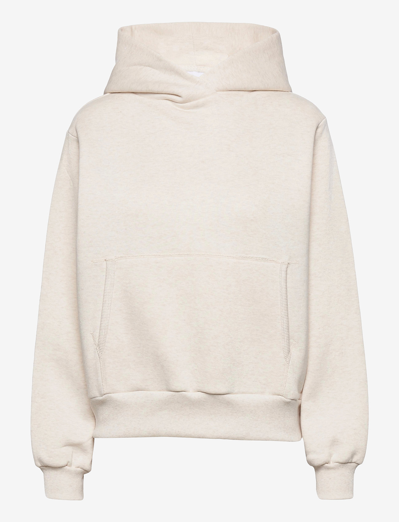 RODEBJER - RODEBJER MONOGRAM - sweatshirts & hættetrøjer - puffy white - 0