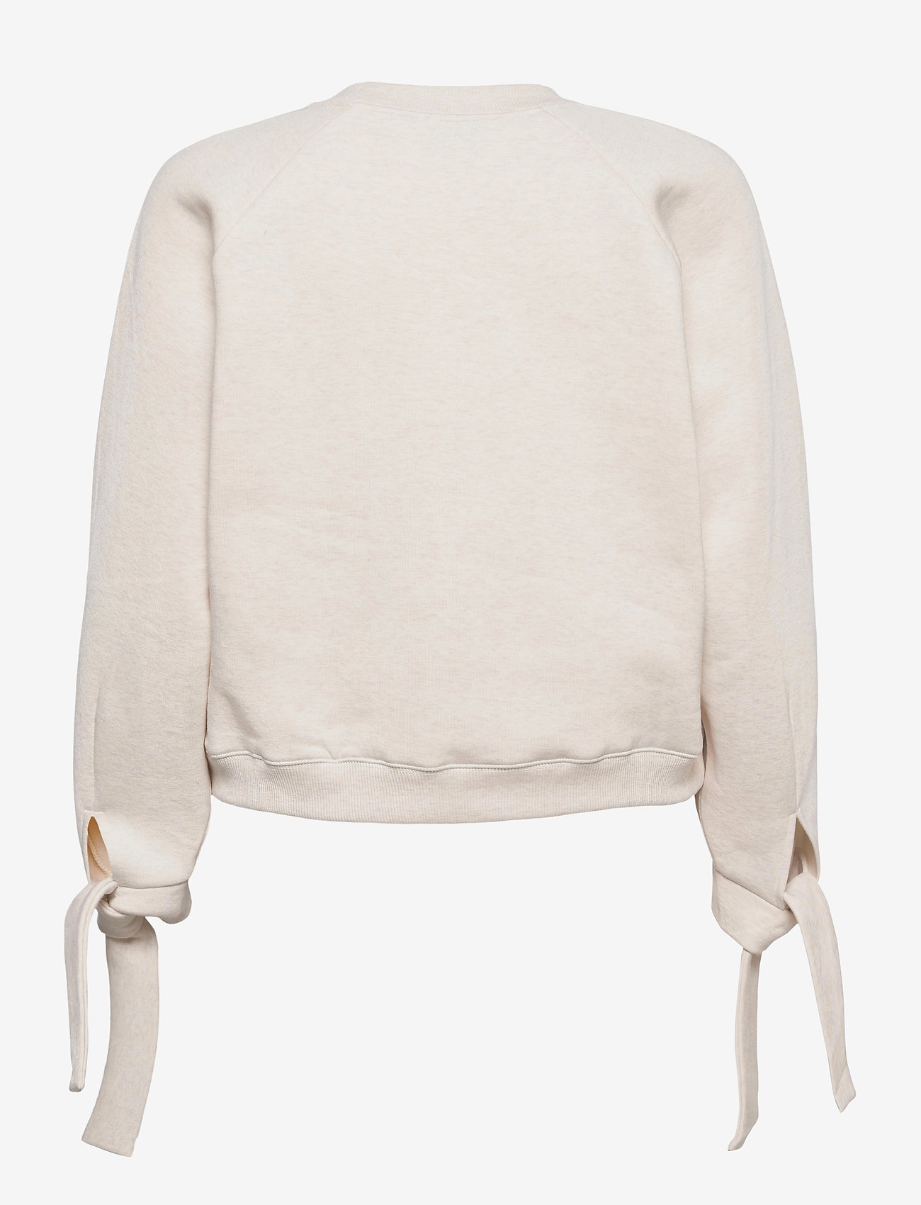 RODEBJER - RODEBJER ZORINA - sweatshirts & hættetrøjer - puffy white - 1