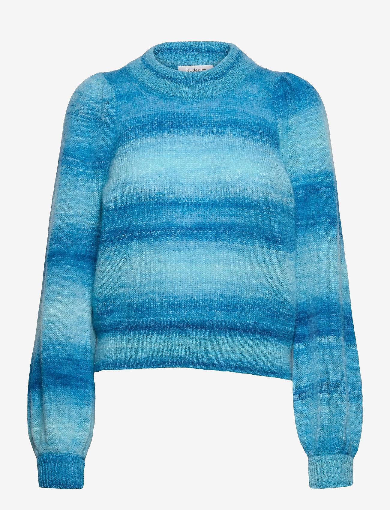 RODEBJER - RODEBJER OCEAN - trøjer - blue poppy - 0