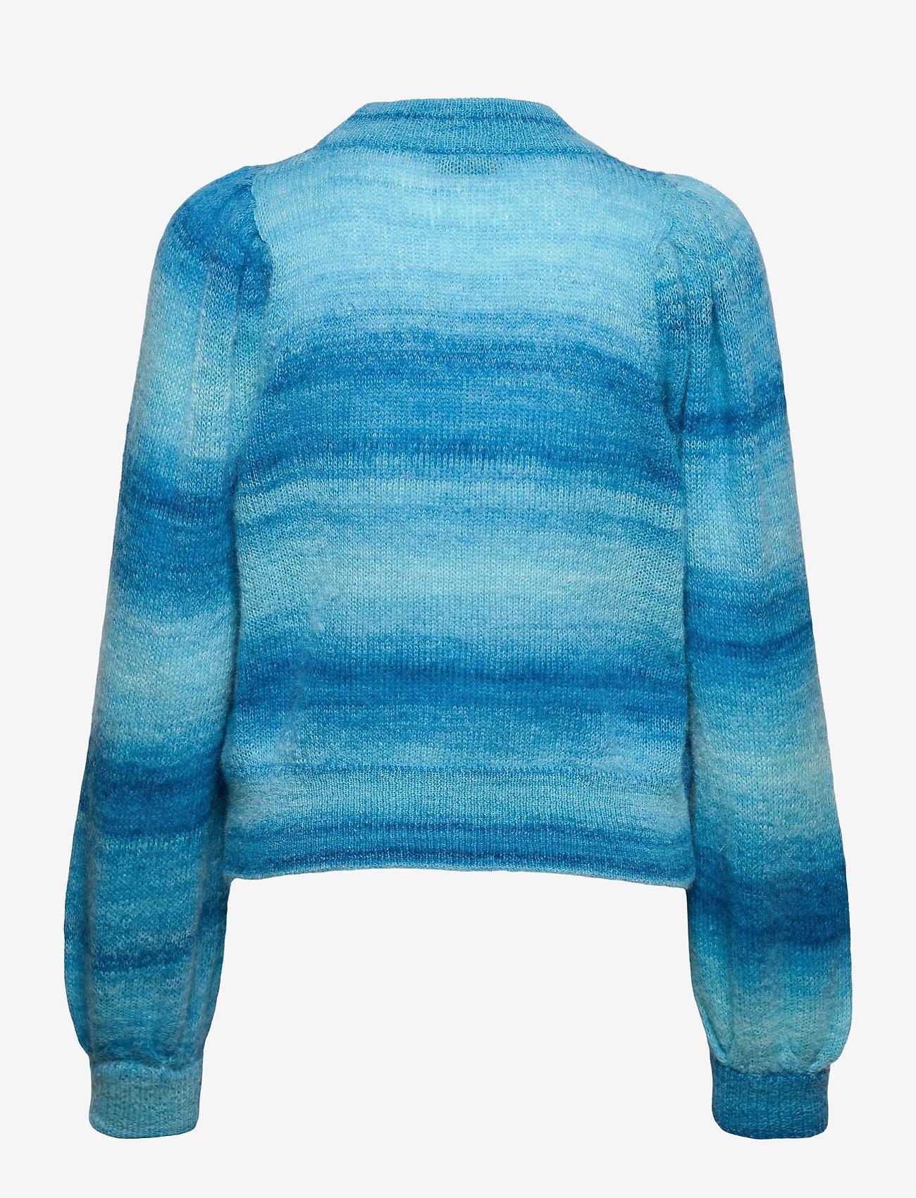 RODEBJER - RODEBJER OCEAN - trøjer - blue poppy - 1