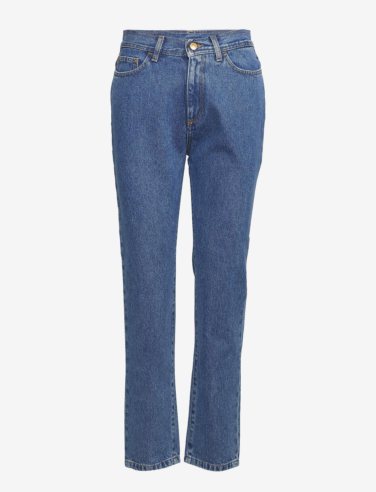 RODEBJER - SUSAN - slim jeans - vintage blue - 0