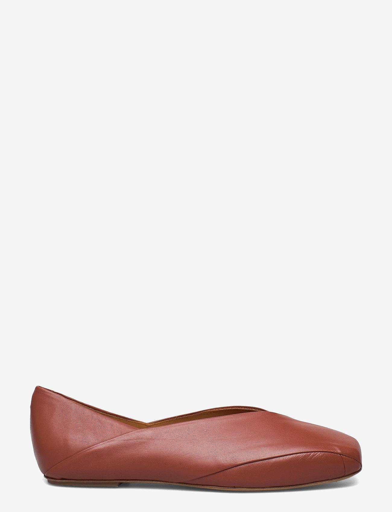 RODEBJER - RODEBJER YLENA - schoenen - chestnut - 1