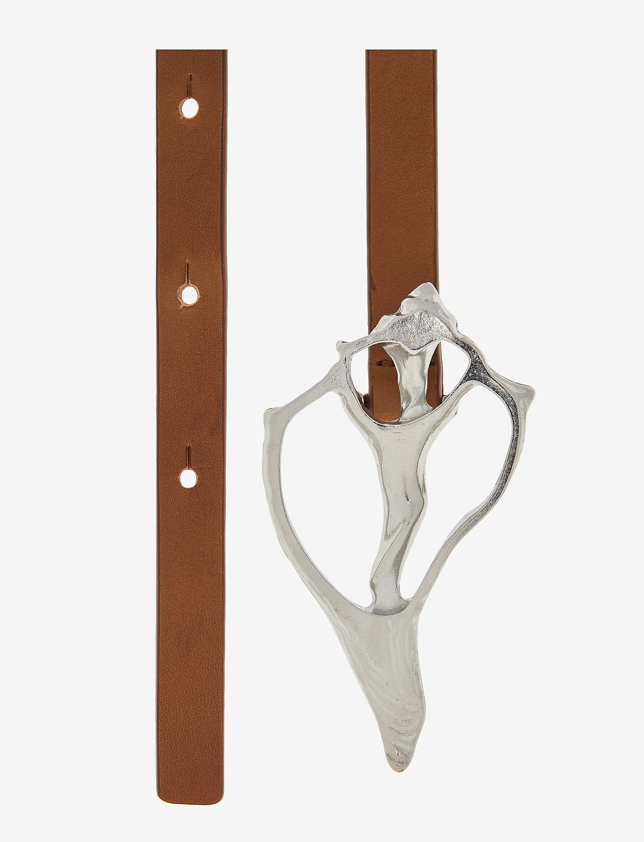 RODEBJER - RODEBJER SHELL - accessoires - brown/silver - 1