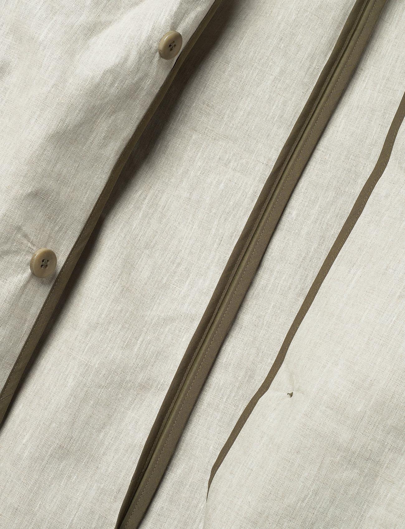 RODEBJER - RODEBJER MAGDA - lette frakker - olive leaf - 5