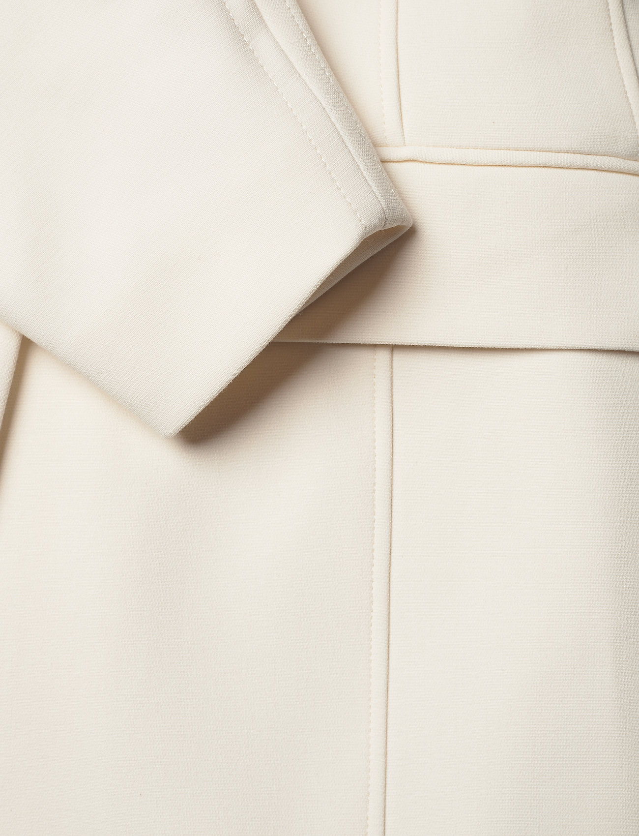 RODEBJER - RODEBJER DUSA - leichte mäntel - ceramic white - 3