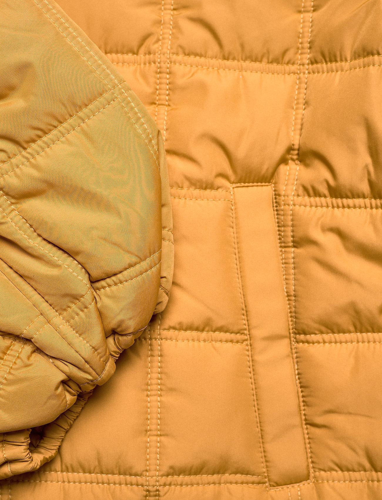 RODEBJER - RODEBJER SANDIE - quiltede jakker - havanna brown - 3