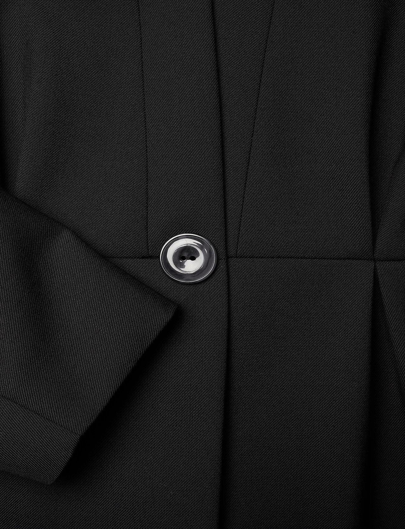 RODEBJER - RODEBJER AIAGO - skræddersyede blazere - black - 3