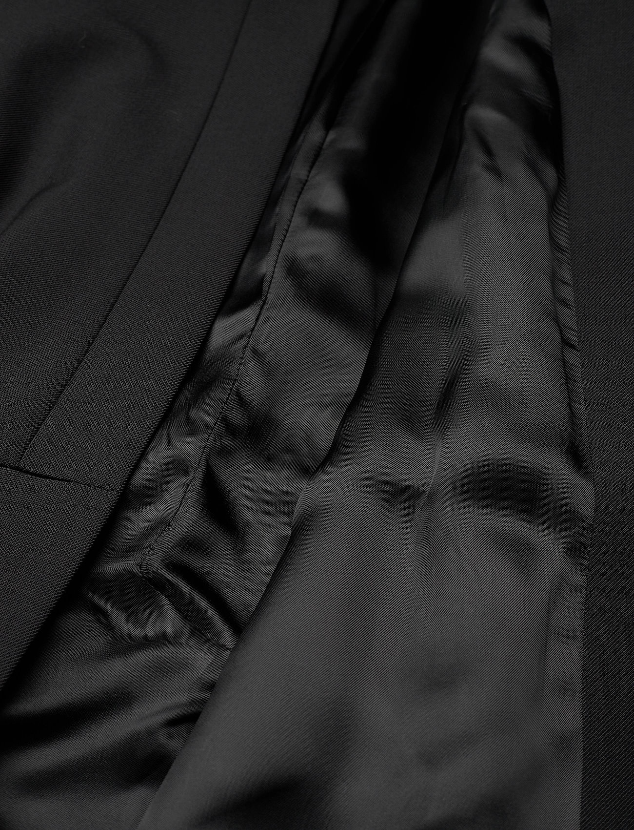 RODEBJER - RODEBJER AIAGO - skræddersyede blazere - black - 4