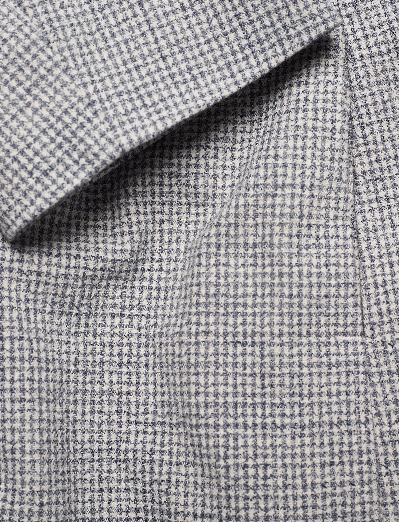 RODEBJER - RODEBJER ZORA - skræddersyede blazere - grey - 3