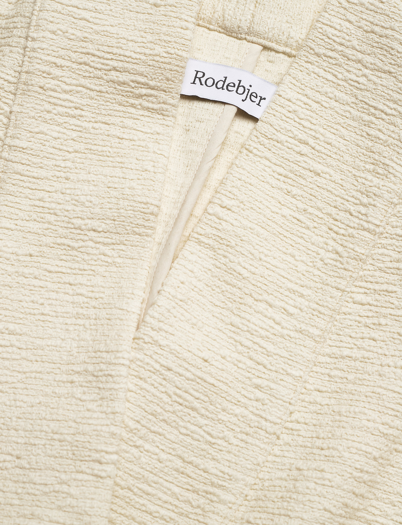 RODEBJER - RODEBJER ONOFRIA - tøj - chalk white - 2