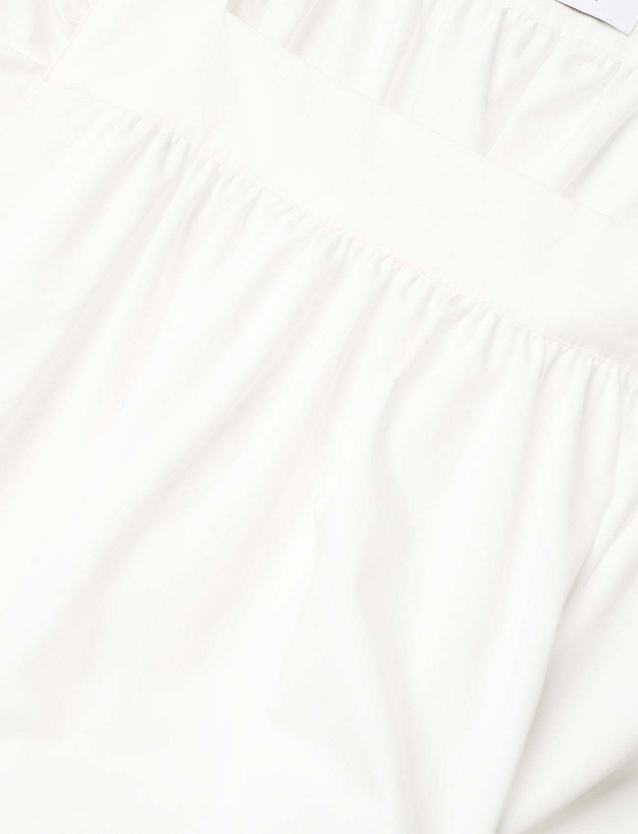 RODEBJER - RODEBJER DONYA - maxi dresses - white - 2