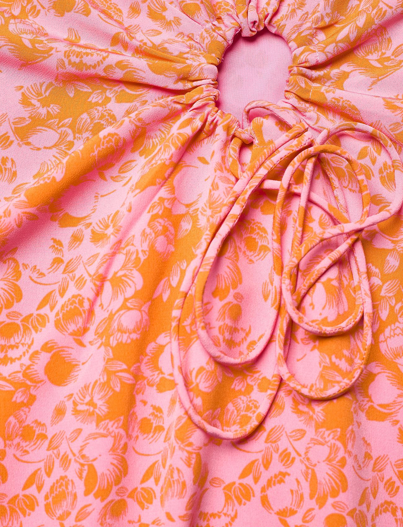 RODEBJER - RODEBJER LUCJA - sommerkjoler - cherry blossom - 4