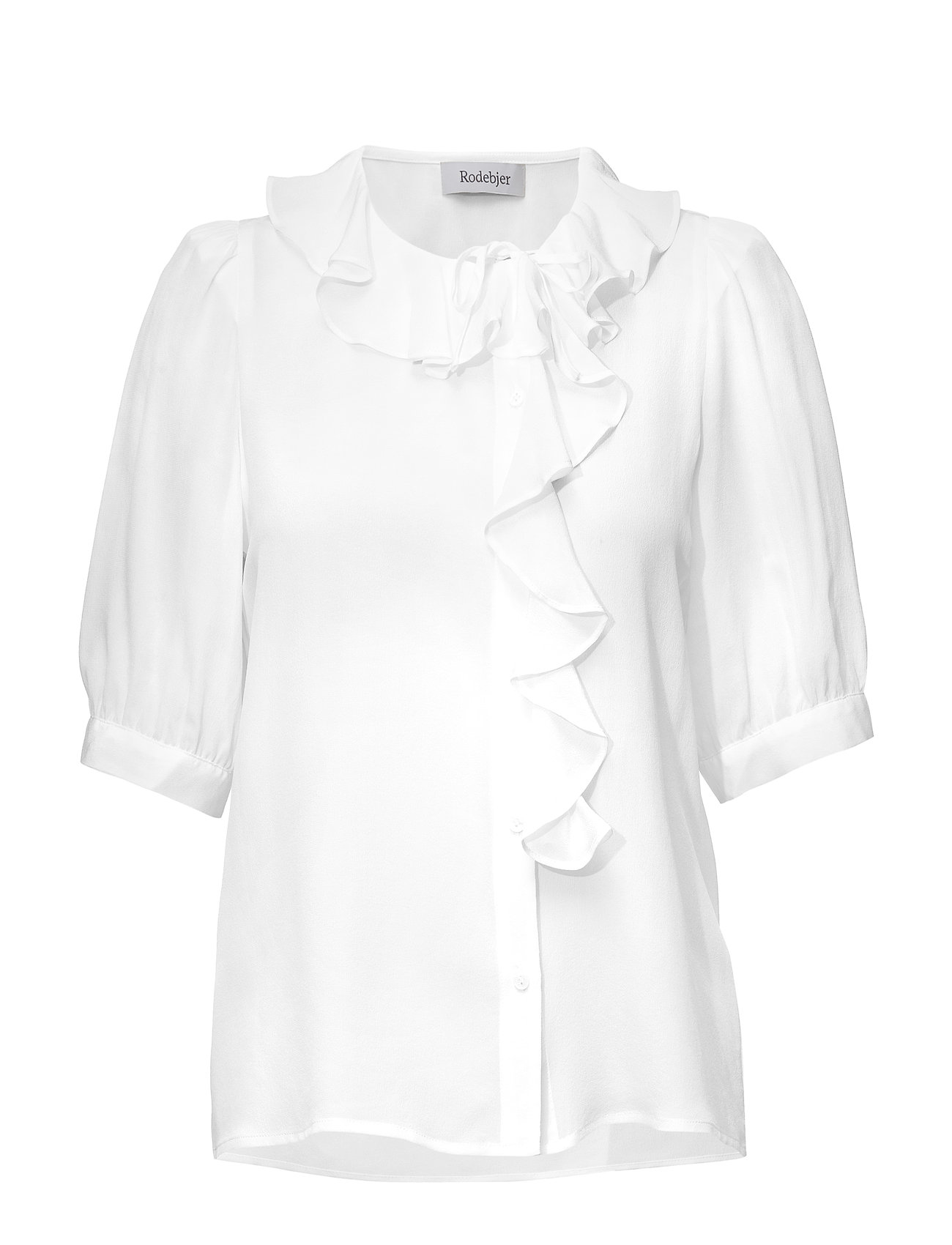 RODEBJER XILLA SILK - OFF WHITE