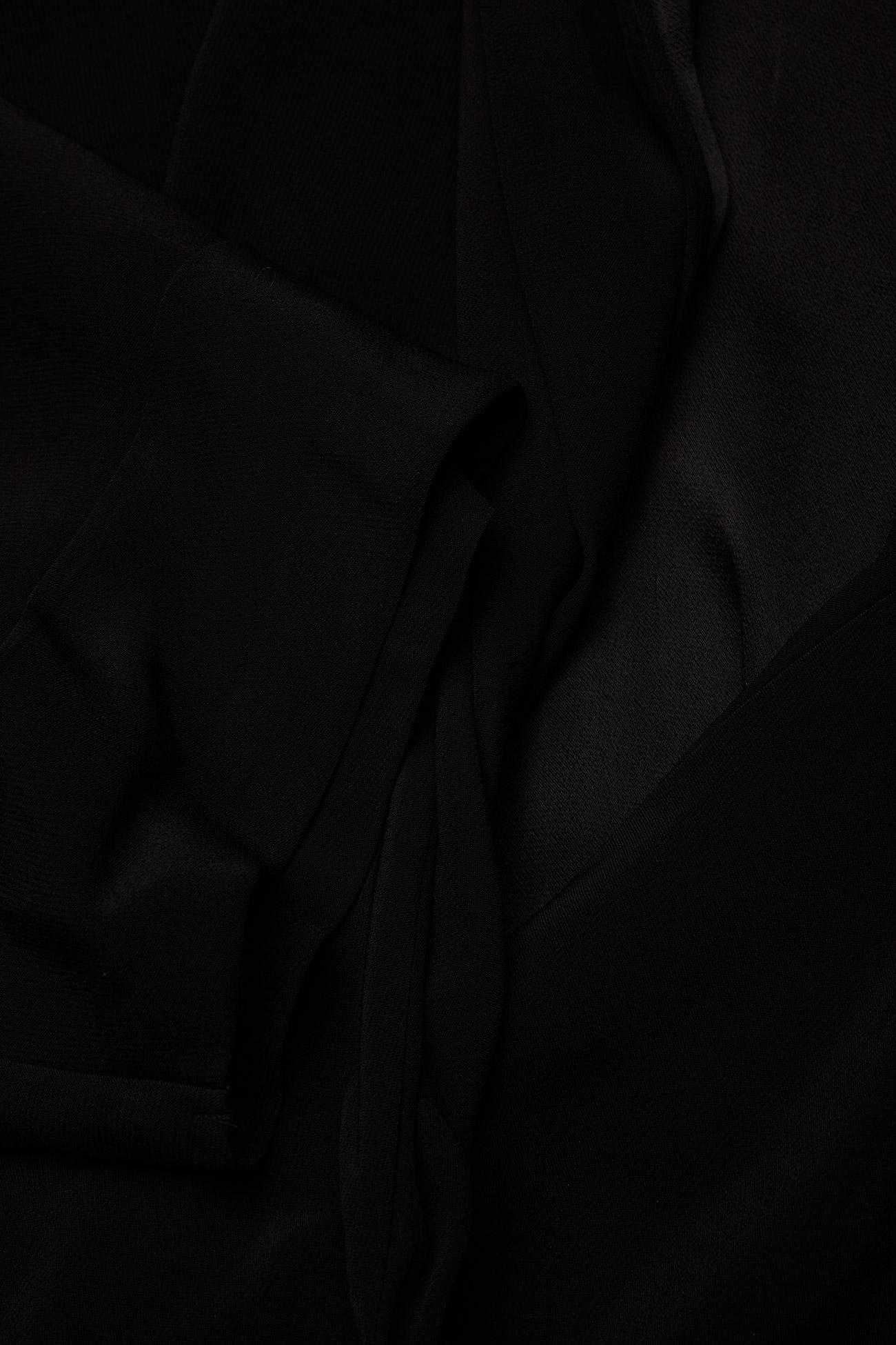 RODEBJER - RODEBJER TENNESSEE TWILL - kimonoer - black - 2
