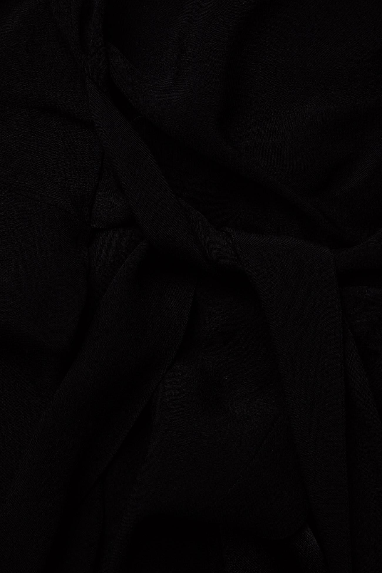 RODEBJER - RODEBJER TENNESSEE TWILL - kimonoer - black - 3