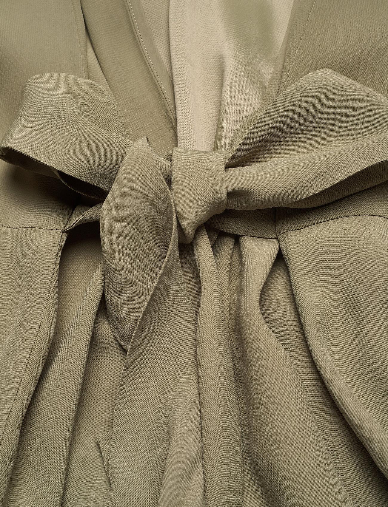 RODEBJER - RODEBJER TENNESSEE TWILL - kimonoer - olive leaf - 3