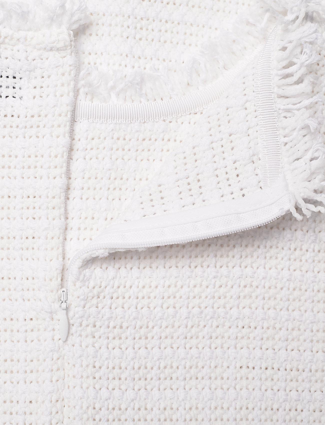 RODEBJER - RODEBJER YURDANA - kortærmede bluser - white - 3