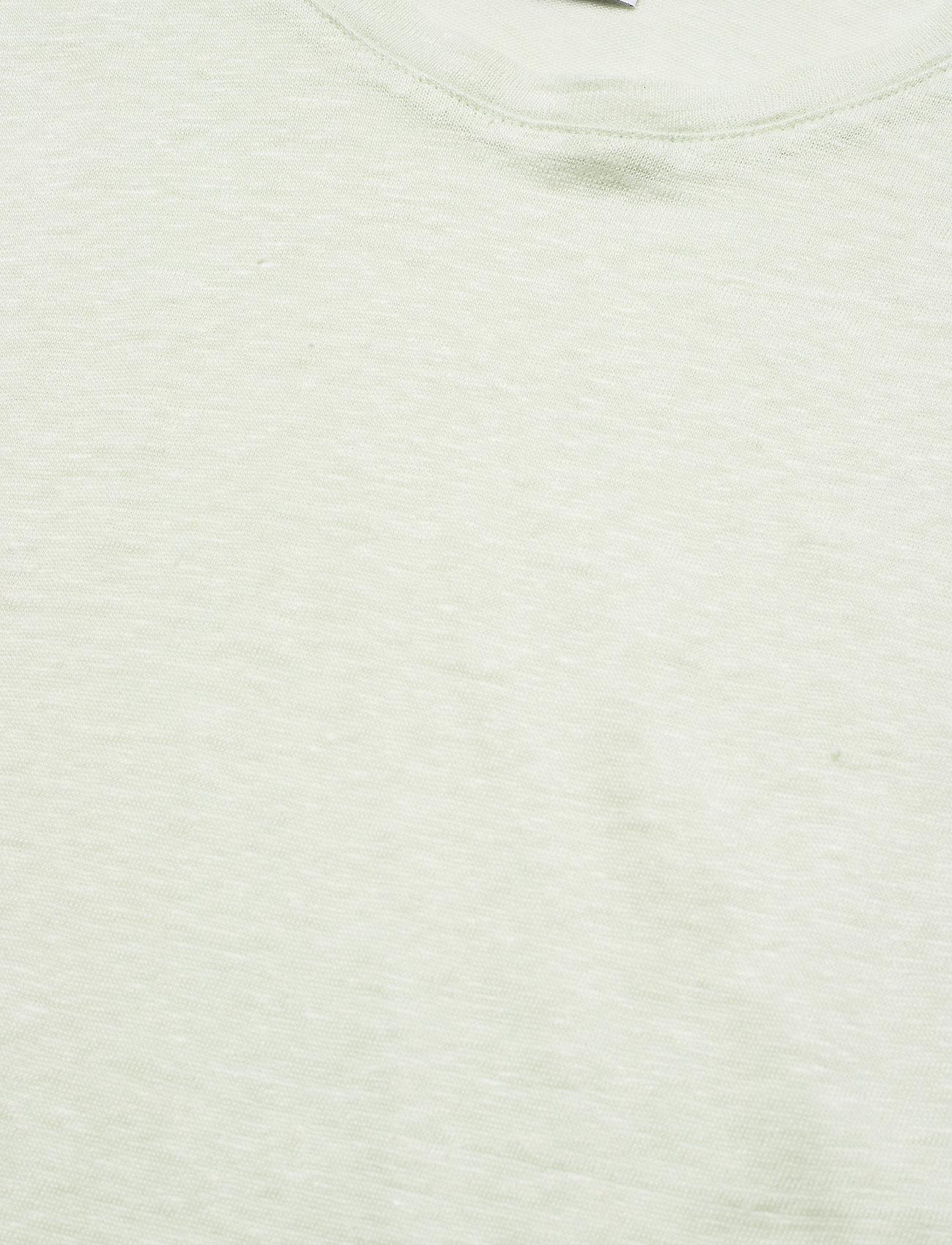 RODEBJER - Ninja Linen - t-shirts - clay verde - 2