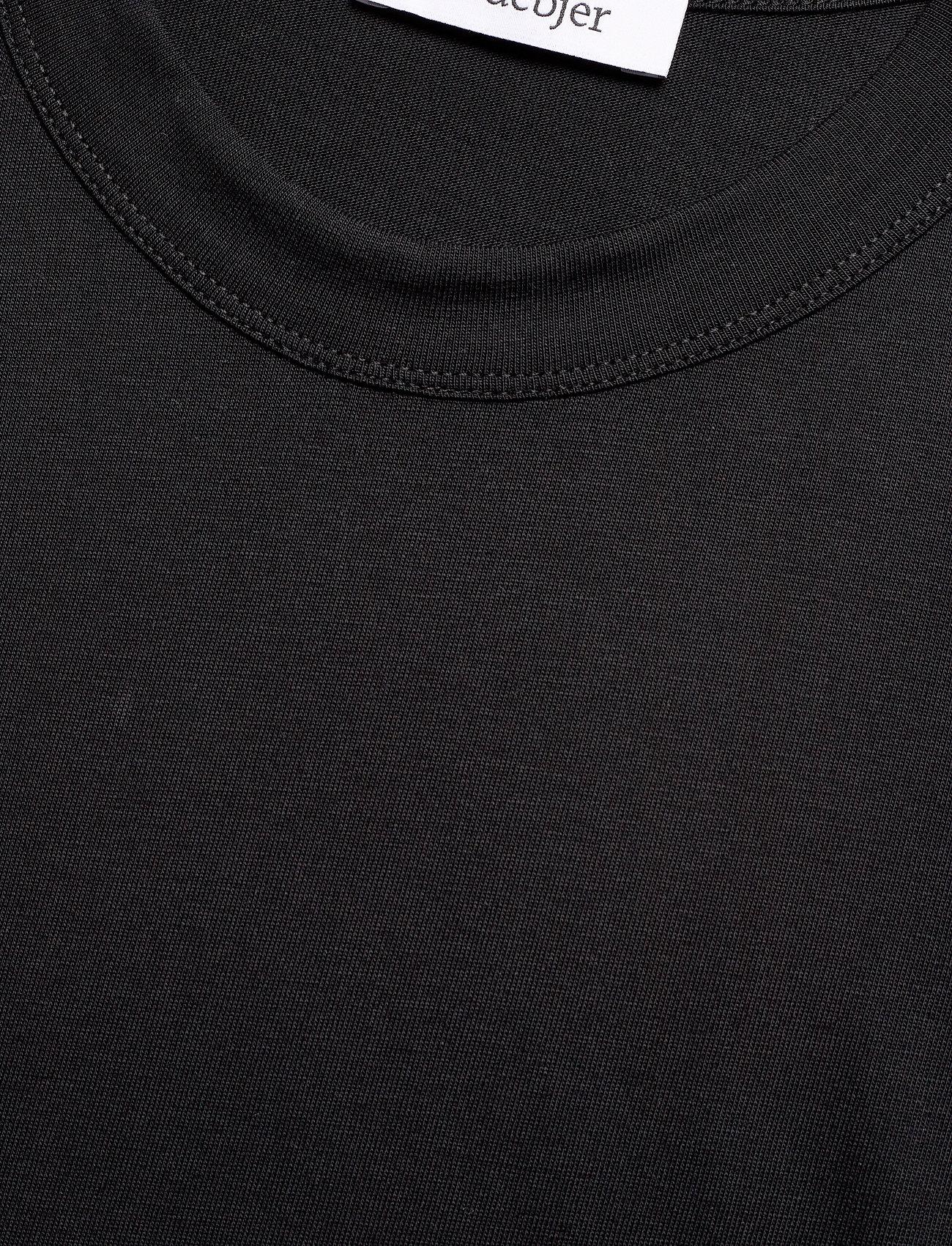 RODEBJER - RODEBJER DORY - t-shirts - black - 2
