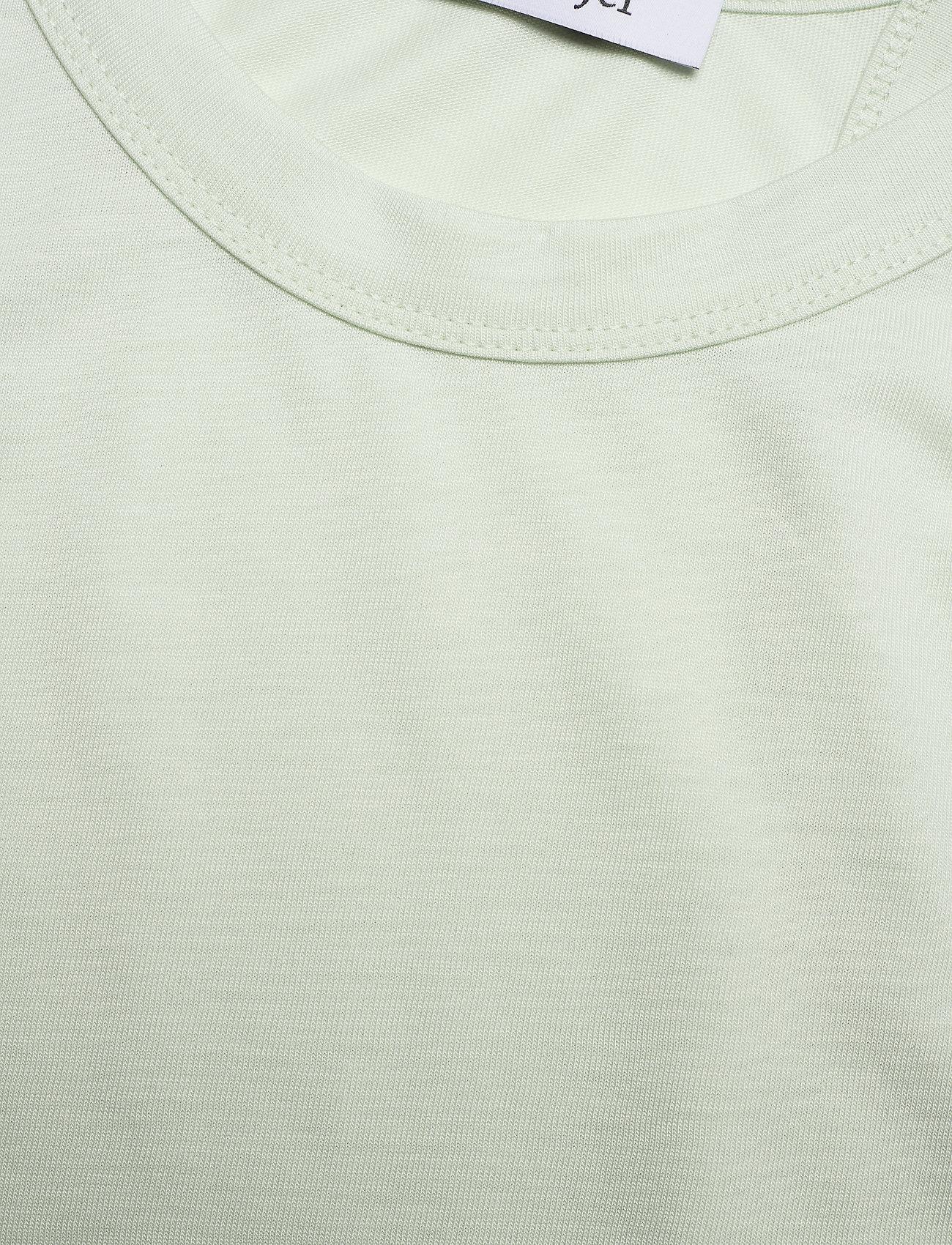 RODEBJER - RODEBJER OANA SUPPLE - tops zonder mouwen - clay verde - 2