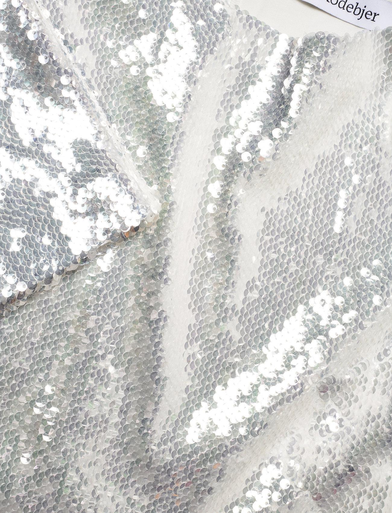 RODEBJER - RODEBJER ALEXIS - langærmede bluser - white - 2