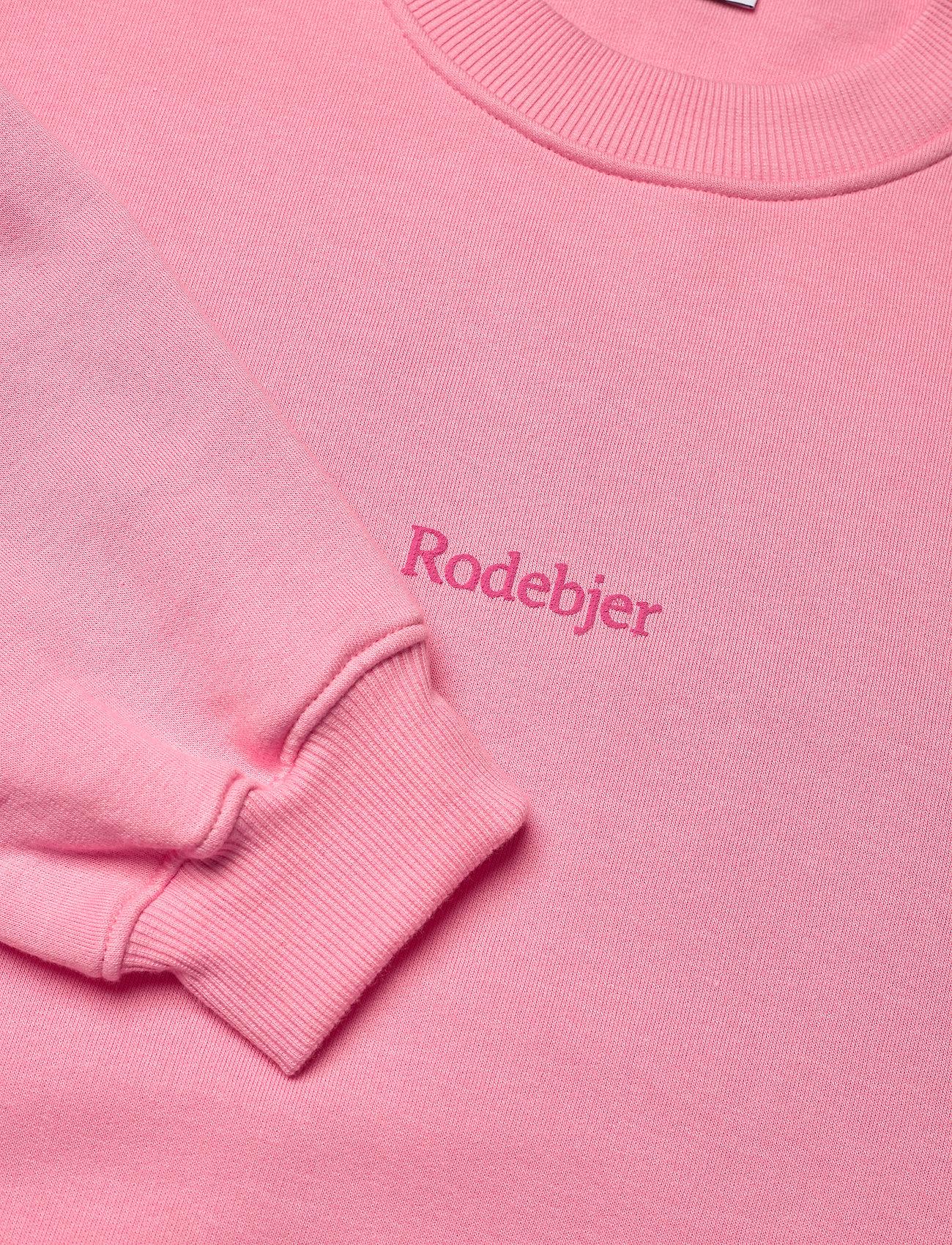 RODEBJER - RODEBJER KOLOMAN - sweatshirts & hættetrøjer - cherry blossom - 2